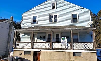Building, 519 E Elm St, 0