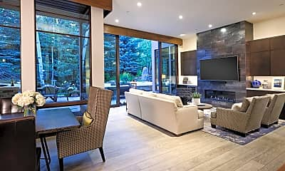 Living Room, 138 W Lupine Dr, 1