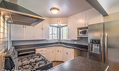 Kitchen, 2627 Kearney St, 1