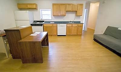 Kitchen, 304 Miltenberger St, 0