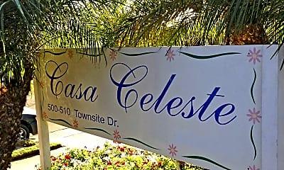 Casa Celeste, 2