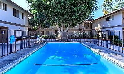 Pool, Singing Tree Apartment Homes, 0