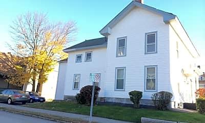 Building, 581 Chestnut St, 2