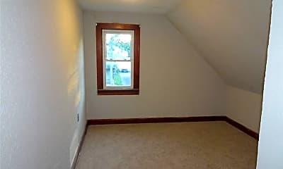Bedroom, 3453 W 47th St, 2