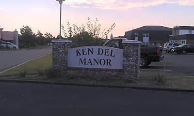 Kendel Manor Apts, 1