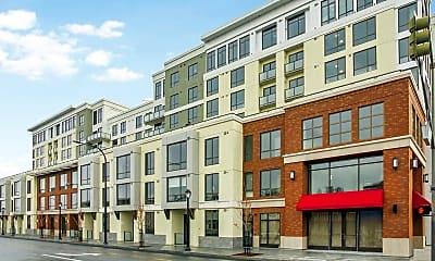 Marston Apartments, 1