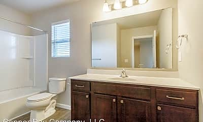 Bathroom, 5116 N Morgan Ln SE, 2