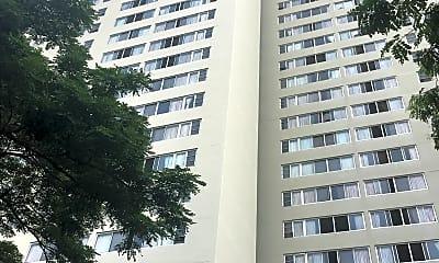 Kukui Tower, 1