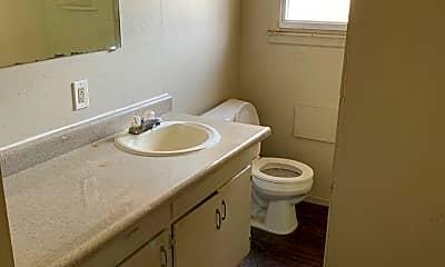 Bathroom, 1610 23rd St, 2