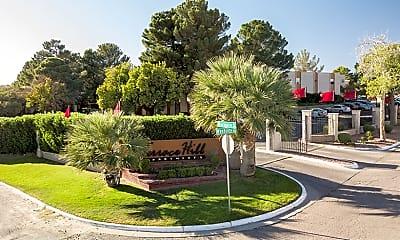 Terrace Hill, 0
