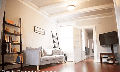 Living Room, 651 Minna, 0