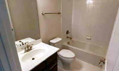 Bathroom, 926 S Macon St., 0