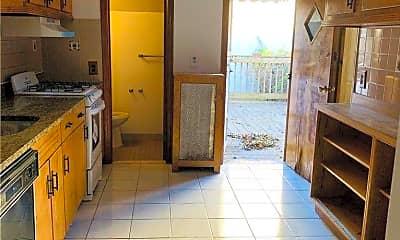 Kitchen, 40-17 150th St, 1