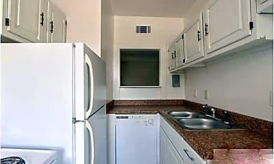 Kitchen, 1215 Habersham St, 1