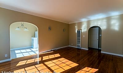 Living Room, 435 N Genesee Ave, 0