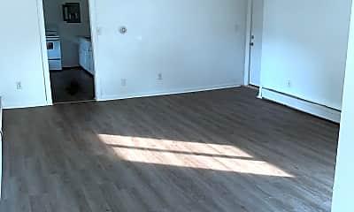 Living Room, 3 Island Ave, 1