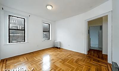 Bedroom, 277 Harrison Ave, 1