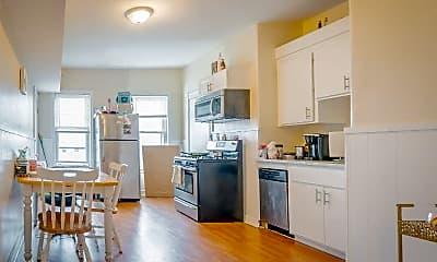 Kitchen, 229 Bennington St, 1