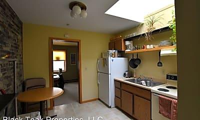 Kitchen, 424 N Main St, 2