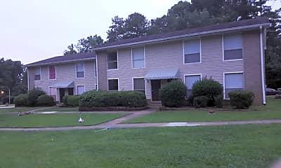 Midway Gardens Apartments/Oakwood Apartments, 0