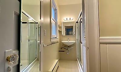 Bathroom, 1966 Powell St, 2