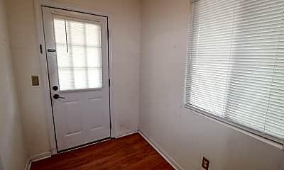 Bedroom, 103A Rowand Cir, 2
