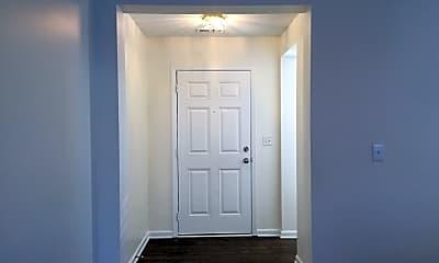 Bedroom, 209 Ranlo Avenue, 1