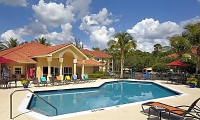 Pool, Monterra At Bonita Springs, 1