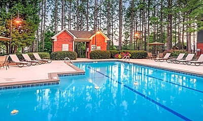 Pool, Colonial Grand At Riverchase Trails, 1