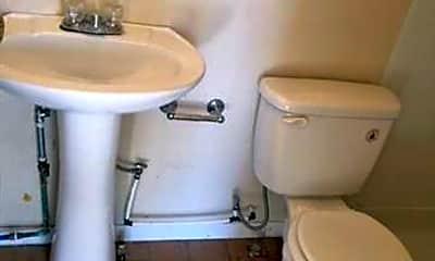 Bathroom, 608 E N 15th St, 2