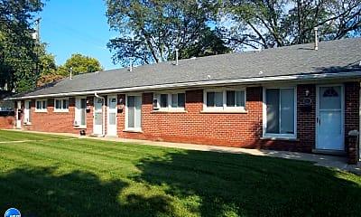 Building, 6405 Middlebelt Rd, 0