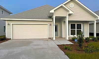 Building, 528 Cove Villa St, 0