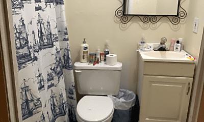Bathroom, 421 Dickinson St, 0