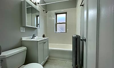 Bathroom, 234 S Maple Ave, 2