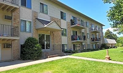 Building, 6281 Louisiana Ave N, 0