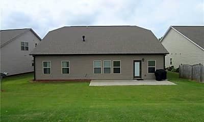 Building, 4442 Big Rock Ridge Trail, 1