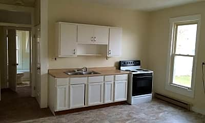 Kitchen, 225 E Short St, 1