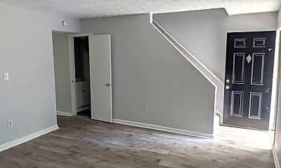 Living Room, 1814 Neely Ave, 0