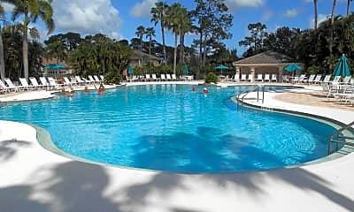Pool, 8294 Mulligan Cir A, 1