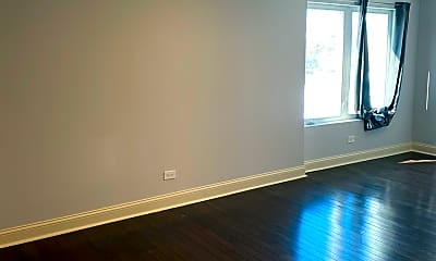 Living Room, 314 Madison St, 1