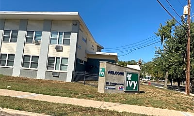 Ivy Square Apartments, 1