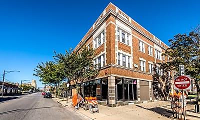 7850 S. Constance Avenue, 2