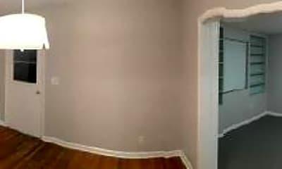 Bedroom, 6610 Blackwood Dr, 1