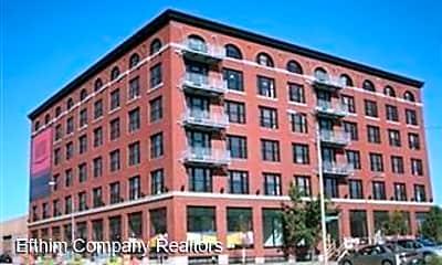 Building, 2206 Lucas Ave, 0