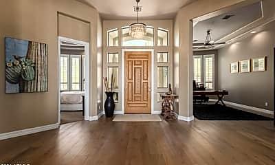 Living Room, 6945 E Stevens Rd, 1