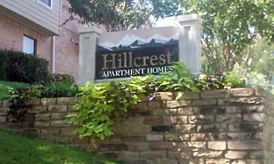 Hillcrest - Euless Senior Housing, 0