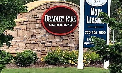 Bradley Park, 1