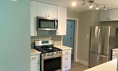 Kitchen, 8700 Parkfield Dr, 1