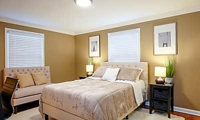 Bedroom, 311 Cumberland Rd, 1