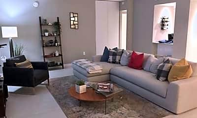 Living Room, 3375 N Country Club Dr, 1